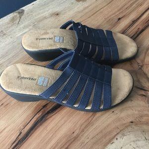 Blue Sandler's